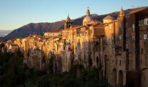 vacanza Sant'Agata de' Goti